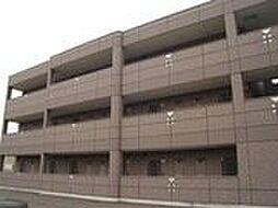 香川県丸亀市柞原町の賃貸マンションの外観