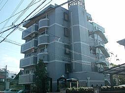 ABCライフ東岸和田[403号室]の外観