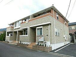 京(キョウ)[2階]の外観