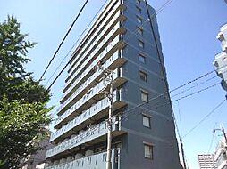 パークサイド堺[4階]の外観