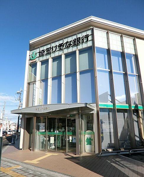 【銀行】埼玉りそな銀行鴻巣支店まで401m
