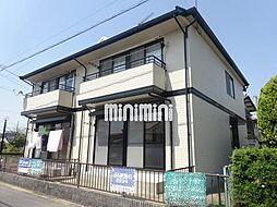 ファミール尾崎[1階]の外観