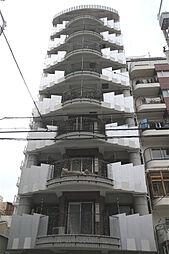 THE PREMIUM AQUA[3階]の外観