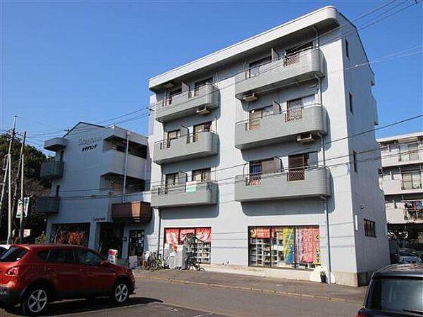 カサグランデ 3階の賃貸【茨城県 / つくば市】