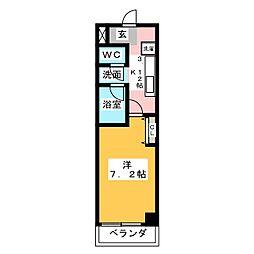 山口駅 3.7万円