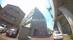 ラフォンテ八戸ノ里[6階]の外観