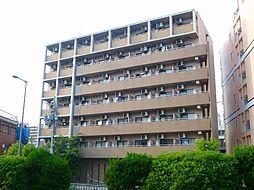 エトワール25[3階]の外観