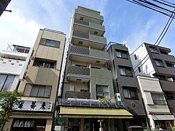 シャリオかっぱ橋[502号室]の外観
