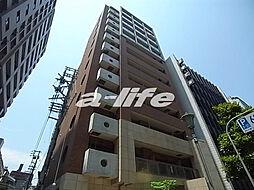 アーデンタワー神戸元町[9階]の外観