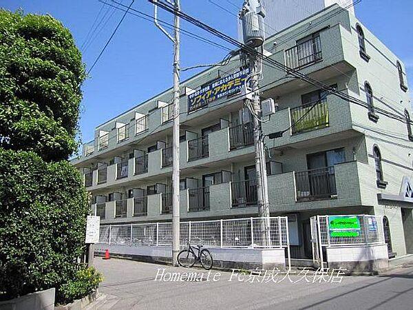 メゾンロートレック 2階の賃貸【千葉県 / 船橋市】