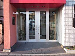 PLACIDO.K[4階]の外観