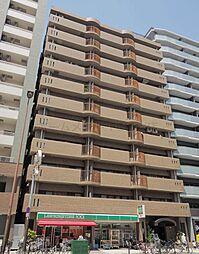 ビアデルホクヨー[11階]の外観