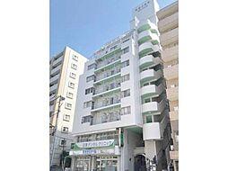 武蔵小金井スカイハイツ[3階]の外観