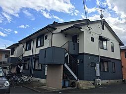 セジュールカツヤマ[103号室]の外観