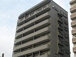 ラフィネ牛田本町[6階]の外観