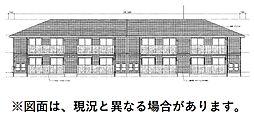 犬塚駅 6.8万円