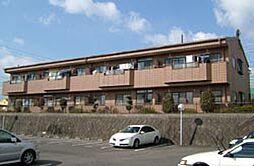 愛知県名古屋市緑区乗鞍2丁目の賃貸マンションの外観