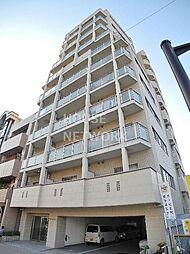 Kushige Gojo[514号室号室]の外観