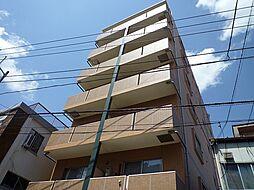 ルネスフィエスタ[7階]の外観