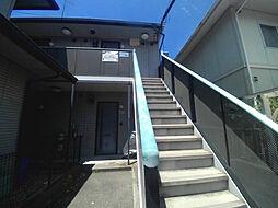 ディアス明石[103号室]の外観