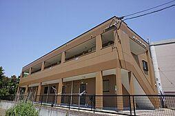 ドリーム ハウス[1階]の外観
