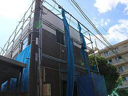 [一戸建] 東京都足立区足立3丁目 の賃貸【/】の外観