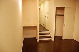 プライムアーバン千種の洋室