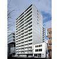 北海道札幌市中央区北四条東2丁目の賃貸マンションの外観