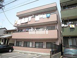 マ・メゾン壱番館[2階]の外観