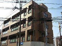 SAKAI東ビル[4階]の外観
