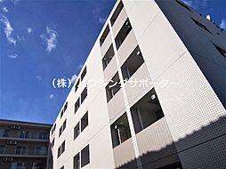 ゴールデン ソレイル[3階]の外観