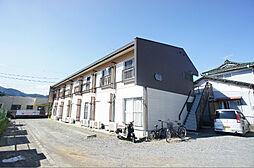 神戸ハイム[103号室]の外観