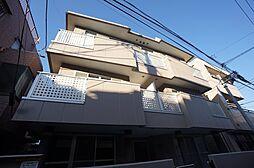 イル ドマーニ[3階]の外観