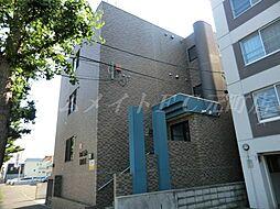 VestLifeKAISEI[3階]の外観