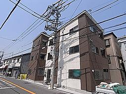 京阪本線 寝屋川市駅 徒歩15分の賃貸マンション