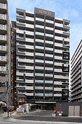 ALFACIO De Clave[10階]の外観