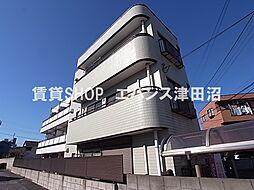 津田沼駅 4.6万円