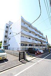 プレアール赤坂[301号室]の外観