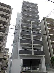 ライブガーデン新大阪[5階]の外観