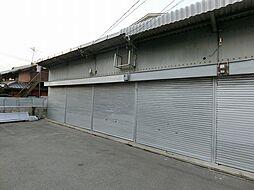 佐太中町倉庫
