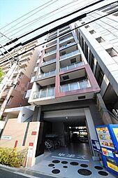 ハピネス江坂[2階]の外観