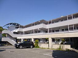 兵庫県神戸市須磨区高倉町1丁目の賃貸マンションの外観