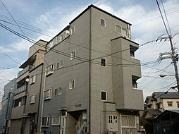 AVANZARE朝潮橋[1階]の外観