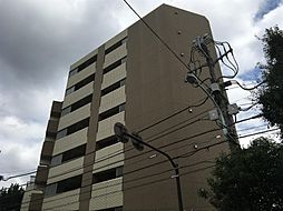 ガーラ文京本郷台[3階]の外観