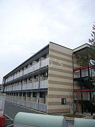 レオパレス西京(30723)[1階]の外観