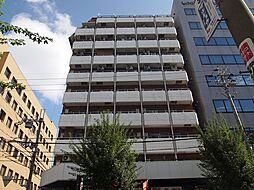 プロヴァンス[8階]の外観