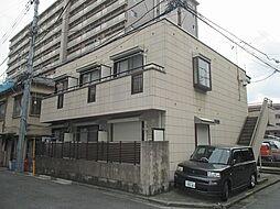 メゾン吉田[203号室]の外観