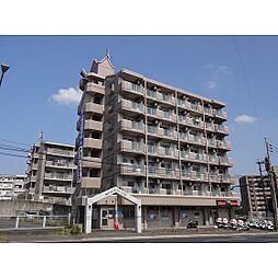 松井ビル[602号室]の外観