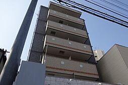 メゾンドアヴェルIII[6階]の外観