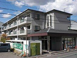 大阪府門真市岸和田1丁目の賃貸マンションの外観